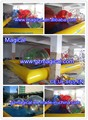 Commercial Inflatable Pool with Water Ball Inflatable Water Pool