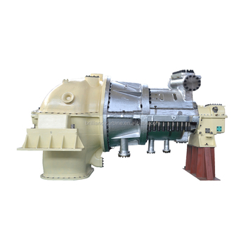 CITIC HIC Extraction condensing steam turbine
