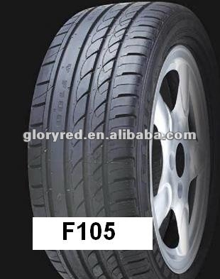 comfortable type car tyre/tire auto part