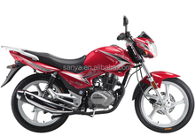 New design 150cc motorcycles racing motorcycles street bike