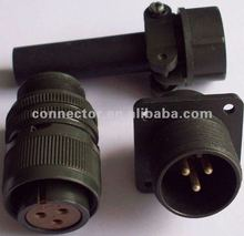 3 pin connectors