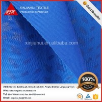 600d cotton waterproof oxford cloth mylar fabric