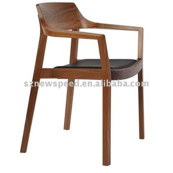 Cafe Chair Ono Armchair
