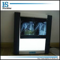 3D dental x-ray scanner medical film viewer