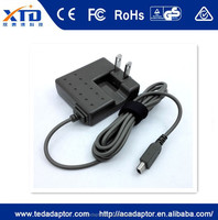 factory price ac adapter/adaptor power supply for nintendo ds