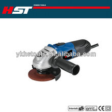 HS3001 115mm 650W einhell angle grinder with CE
