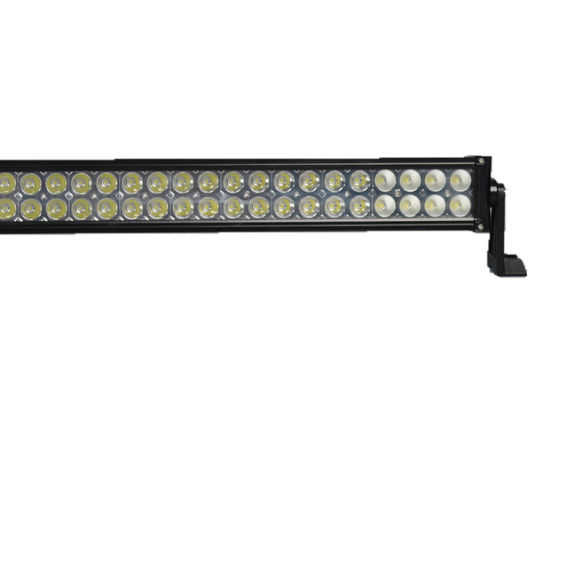Factory directly 42 inch led light bar 240w barra led off road auto accessories for chevrolet spark light
