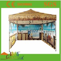 Trade show pop up tent/folding canopy tent