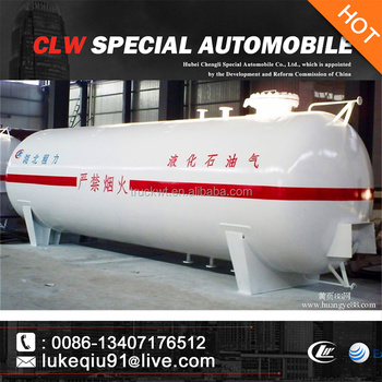hot sale 5CBM bulk lpg storage tank