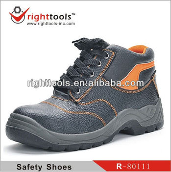 High Quality SB/SBP/S1/S1P/S2/S3 CE waterproof Safety shoes with genuine leather