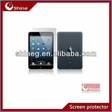 High quality matte screen protector/film/guard for ipad mini/ipad 2/3/4 oem/odm