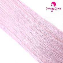Factory main products! high safety popular synthetic hair extension from manufacturer
