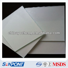 SANPONT Diesel Decolorizing Thin Layer Chromatography Silica Gel Preparative Plate