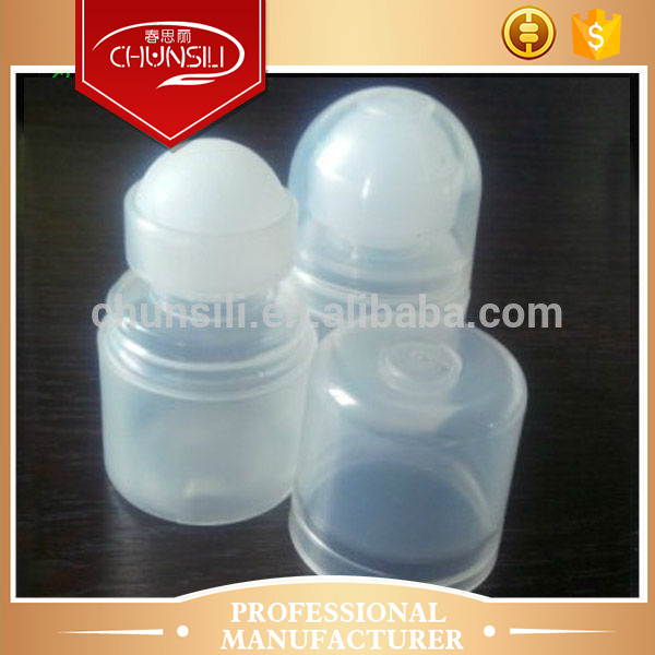 clear colour cosmetic soft plastic tube for face cream packing key chain perfume bottle