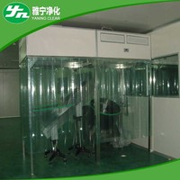 Portable Ductless Laboratory Fume Hood