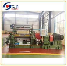 XK-450 Type China Open two roll rubber mixing mill Machine