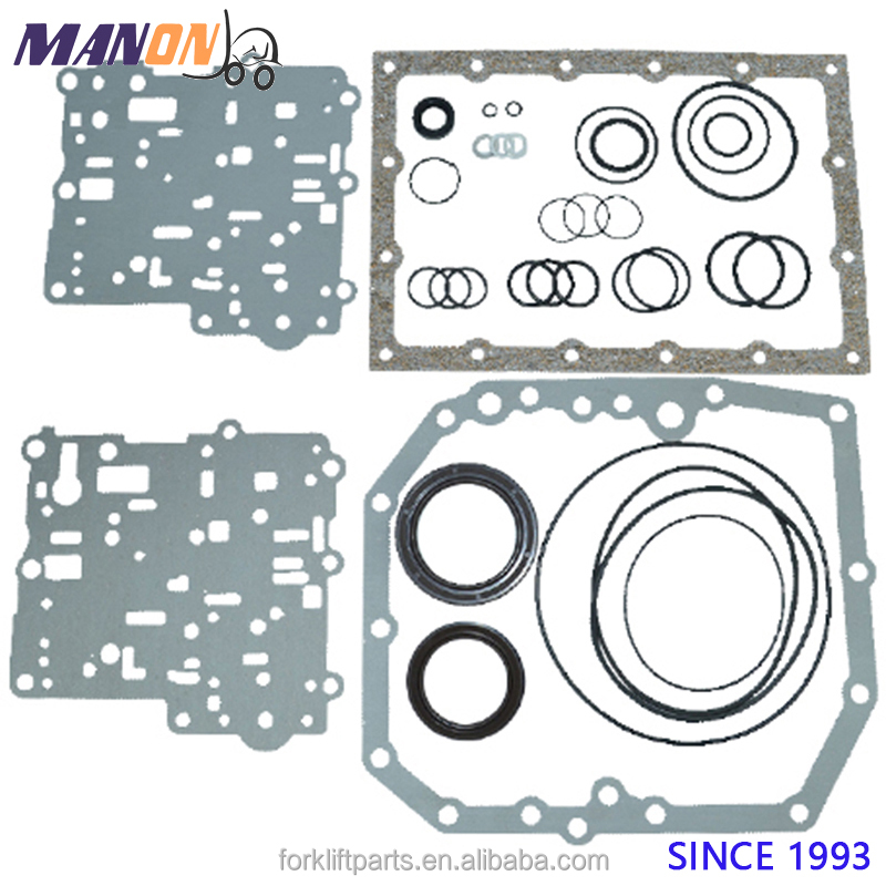 02-7FD30 ATM Forklift Parts Transmission Repair Overhaul Kit 04321-20681-71