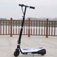 Multifunctional foldable e-scooter 2 wheel eletric scooter with high quality