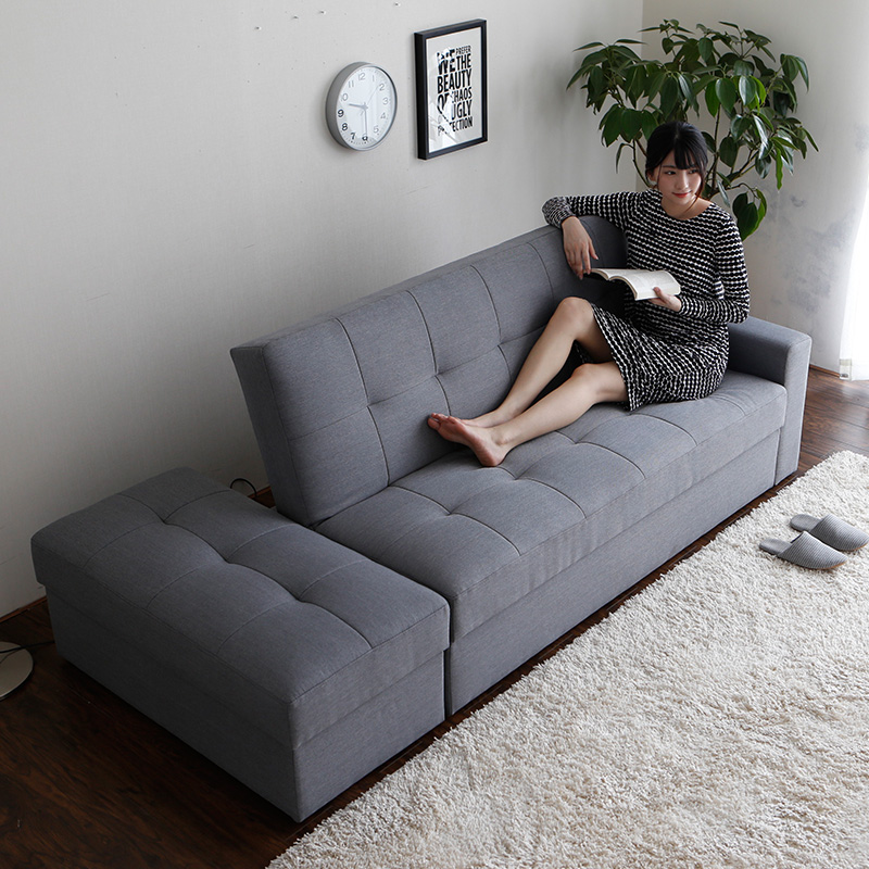 Wholesale modern design pictures of sofa cum bed