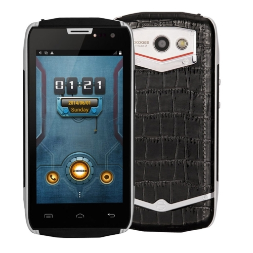 Online shopping free new products 2016 Original low price DOOGEE TITANS2 DG700 celulares smartphones 4 Mobile Phone cell phone