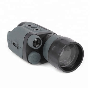 Professional Manufacturer Optical Instruments Tactical Digital Night Vision Monocular