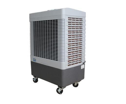 Airflow 3600m3 Mobile Air Cooler by Evaporative Eco-friendly Air Conditioner for Home Vietnan Hot Sale