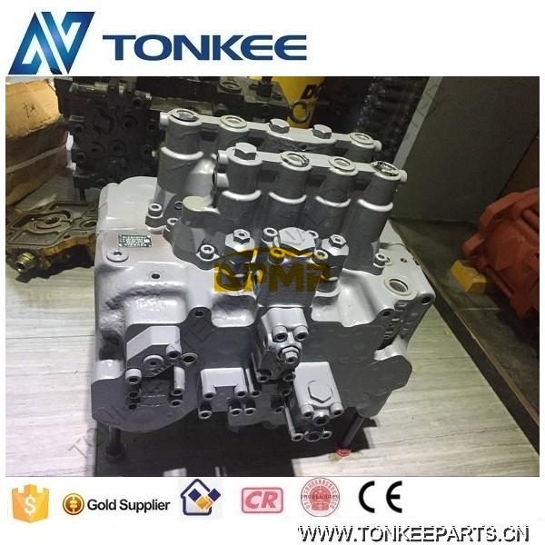 KYB 4606144  ZX200-3, ZX230-3, ZX240-3 control valve & main control valve  ( (2).jpg
