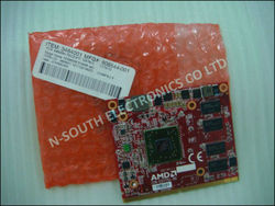 graphic Cards ATI HD5450 video card for hp 8510p 8510w DDR3 512m mxm iii mxm3 608544-001 215-0767003