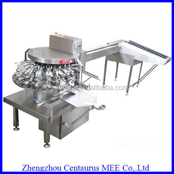 Best price industrial egg separator with high capacity and low consumption