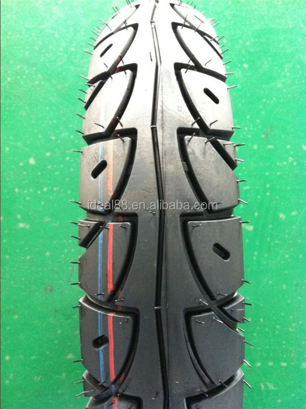 NEW tyre casing motorcycle tire wholesale airless tires for sale