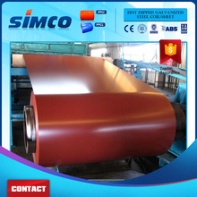 PPGI /GI/galvanized steel /pre-painted galvanized steel sheets/color-JIS G3002/600mm-1250mm/g/spangle