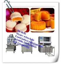 automatic mooncake filling machine/pastry forming machine/moonckae machine