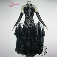 Noble Professional Customizing High-grade Wholesale Exotic Dance Wear B-1197