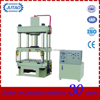 high speed fine blanking hydraulic press machine 800t ISO CE approved