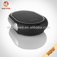 Negative ion car air purifier