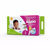 Wholesale Disposable Diaper Baby Disposable Sleepy Adult Baby Diaper Manufacturer in China