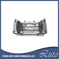 customized Injection Plastic parts & Rapid OEM injection mould