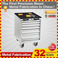 OEM Customized aluminum tool chest with 32-year experience