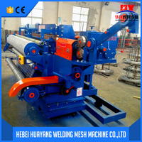 Welded Wire Mesh Machine In Rolls