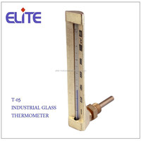 T-05 NDUSTRIAL GLASS THERMOMETER