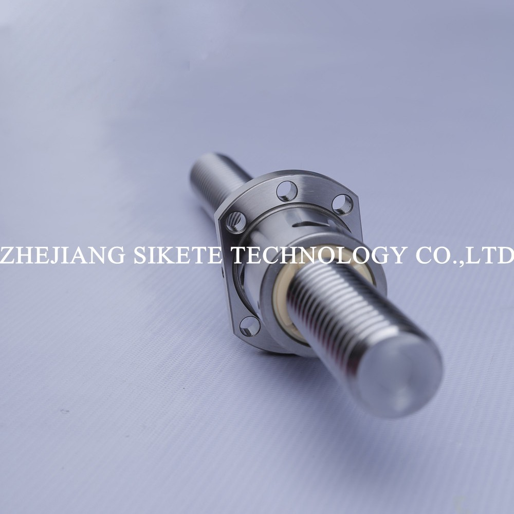 China Ballscrew,ball plunger slotted set screw