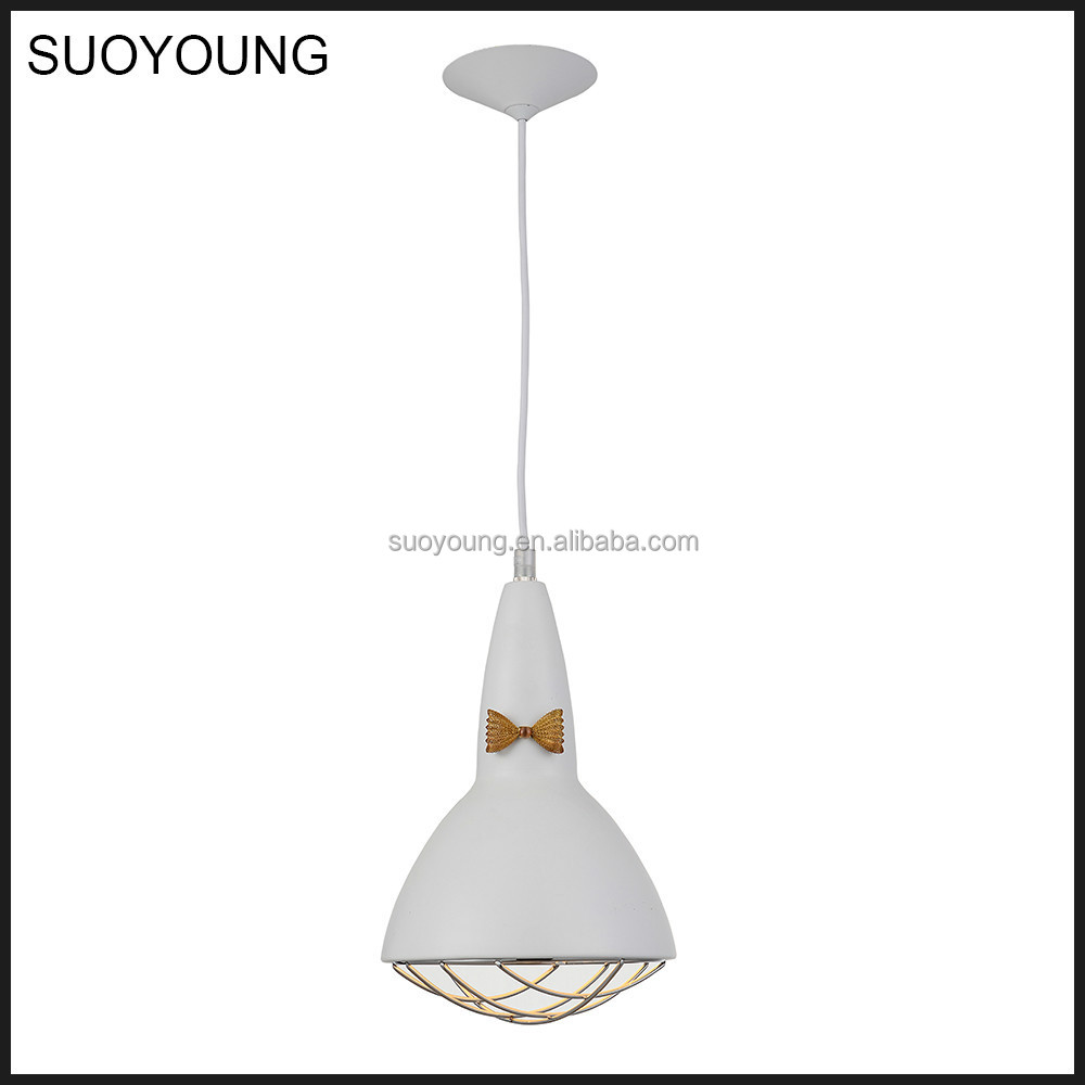 Fancy Modern Living Home Small Drop Pendant Lights for Interior Decoration (MD8051-230)