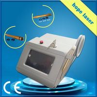Free shipping!! blood vessels removal/ vein removal spider/high frequency diode