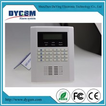 Online Shopping Google Dual-Network Wireless Home Security Alarm System From China Supplier