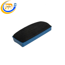high quality magnetic whiteboard duster board eraser