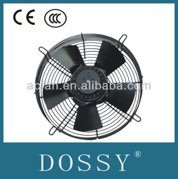 axial cooling fan DOSSY