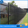 Gates and Steel Fence Design for Villa and Garden