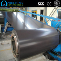 GI coil, hot dipped/soft/hard/CR/No color galvalume steel coil (HDGI/SGCC)
