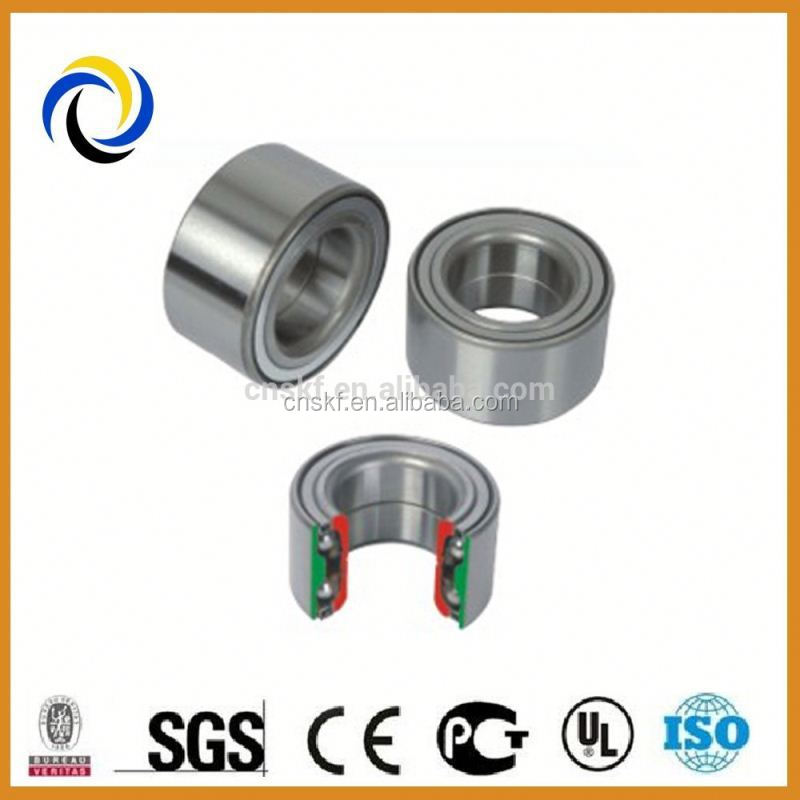 wheel hub bearing DAC43760043 sizes 43x76x43 mm for minibus