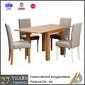 mdf coffee dining table